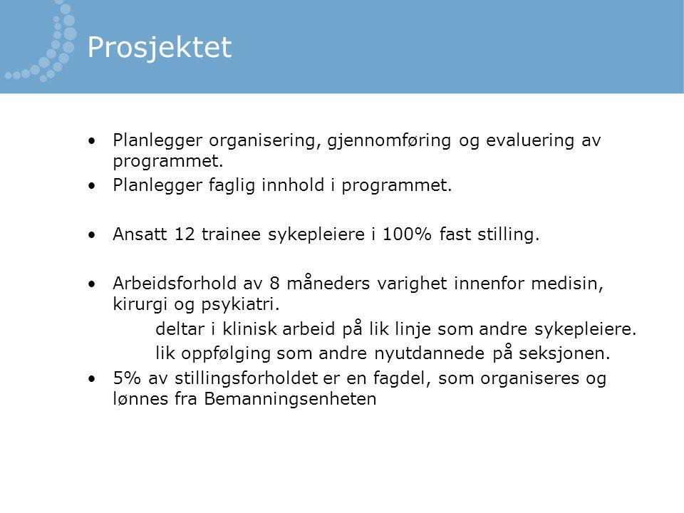 Overordnede føringer I forhold til rekruttering sier HR strategien ved SIV følgende: Sykehuset i Vestfold er en attraktiv arbeidsplass, benytter i hovedsak heltidsstillinger.