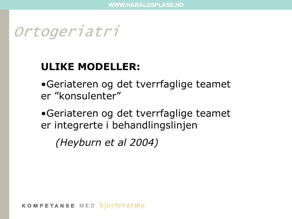 WWW.HARALDSPLASS.NO Stenvall M, Olofsson B, Nyberg L, Lundstrom M, Gustafson Y.Stenvall M, Olofsson B, Nyberg L, Lundstrom M, Gustafson Y.