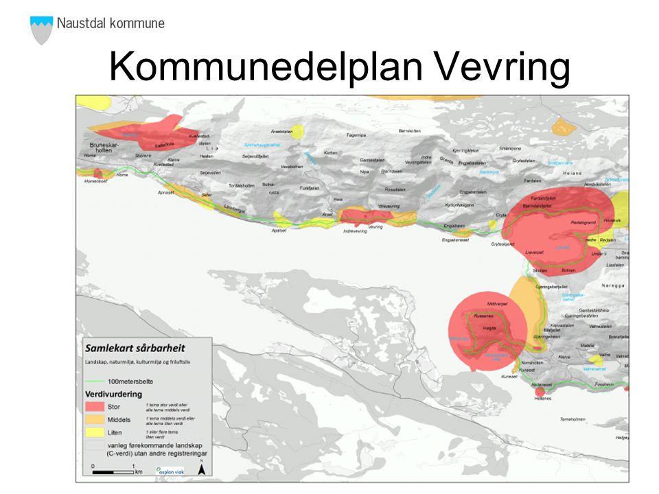 Planverkstad med 2 scenario; med eller utan gruvedrift