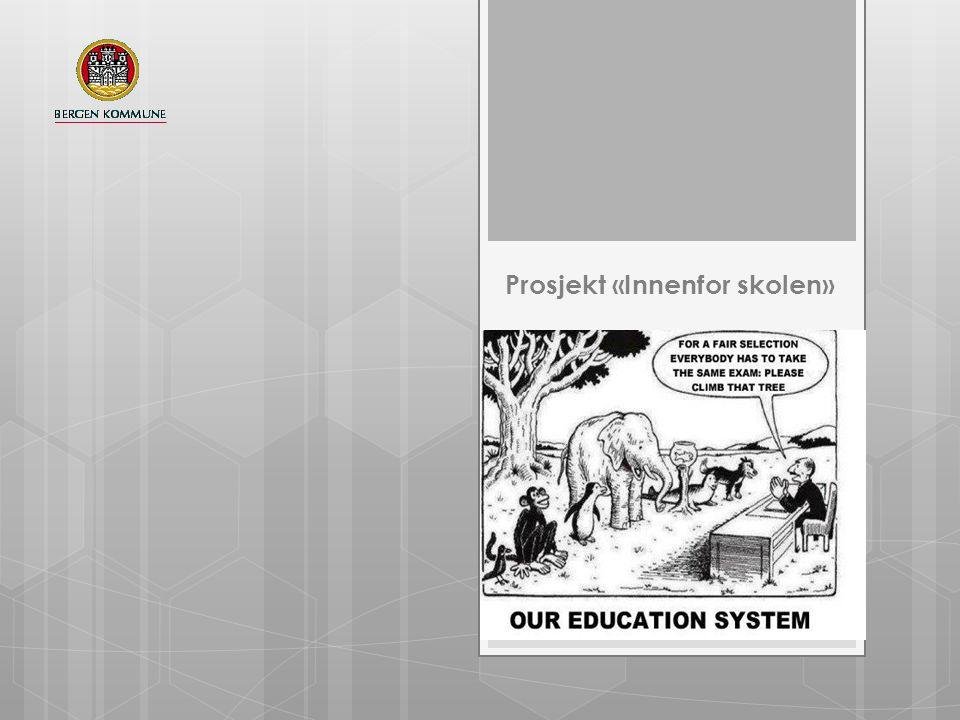 Tema for timen:  Bakgrunnen for prosjektet  Hva prosjektet går ut på i praksis  Hva vet vi om utprøvingen per dags dato  Kroppsøvingsfaget  Funn fra masteroppgave 2