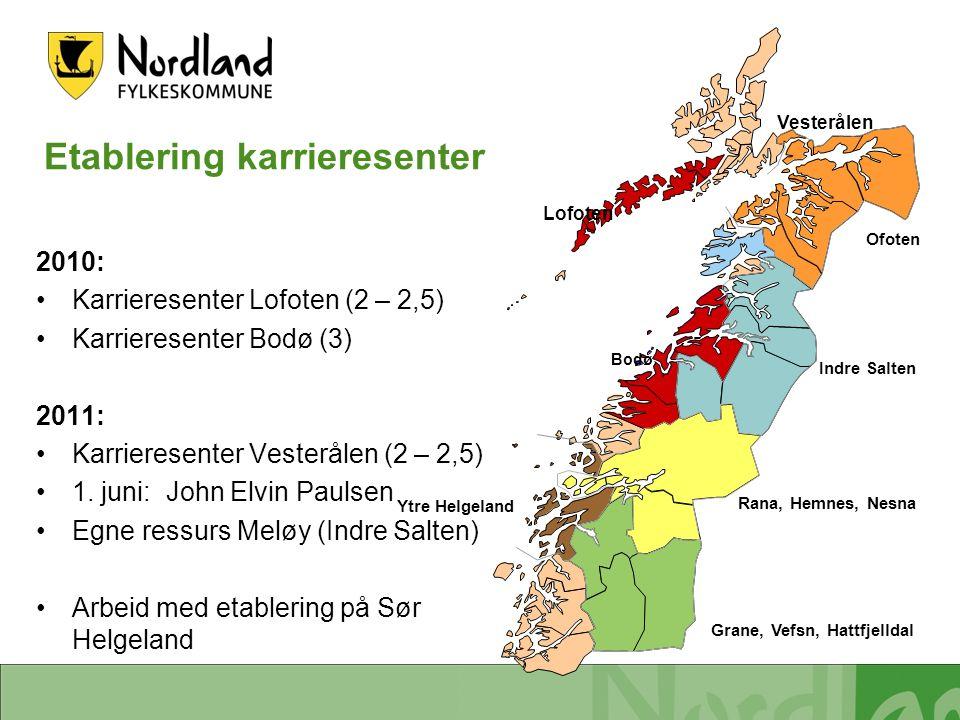 Bruk av Profråd Verktøy for arbeid med personlighetsutvikling – med vekt på beslutningskompetanse og yrkesmodenhet.