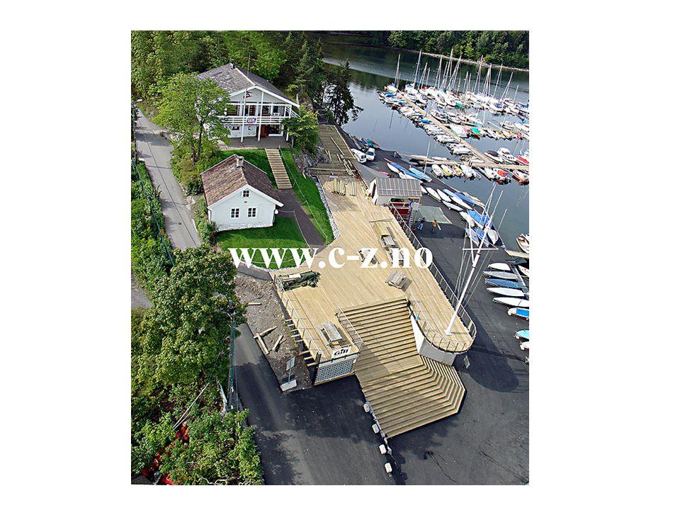 1: Bryggebod Ferdig 2004 Hva har vi bygget 3: Bunker (ferdigstilt april 2006, utomhus +dekke juni 2006) Innvendig underjordisk verksted/lager med porter mot sjøen (330 M2)+ amfitrapp.