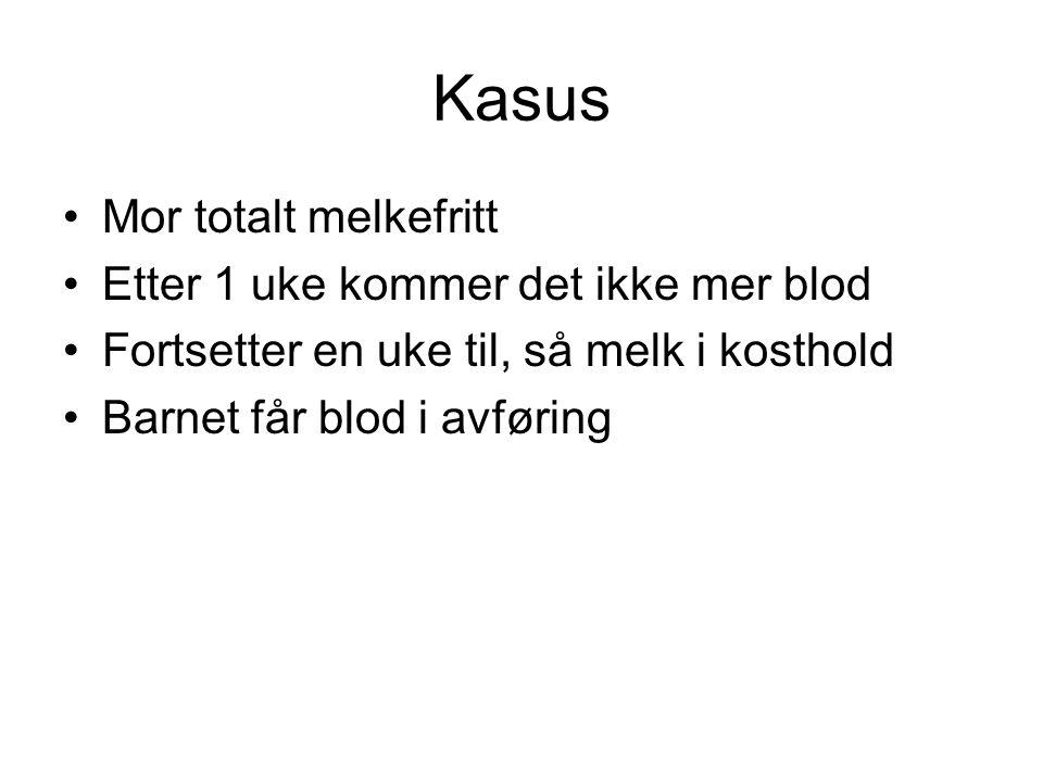 Astma og rhinokonjunktivitt Allergi og miljø Ulf Wike Ljungblad, overlege Barnesenteret SiV Tønsberg
