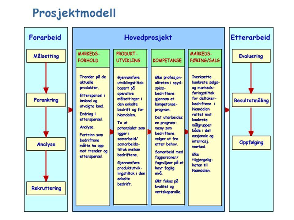 Firma Albert Collett Planlegge oppstartsmøte - Tidspunkt og sted - Hvem skal delta (andre enn prosjektdeltakerne ?) - Særskilt markering – kick-off , info-strategi .
