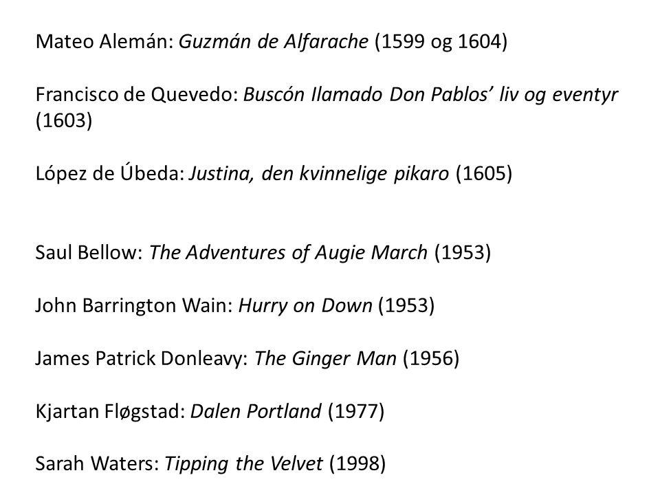Garci Rodriguez de Montalvo 1508 Ridderroman påvirket at Arthur-legenden Inneholder beskrivelser av trolldom