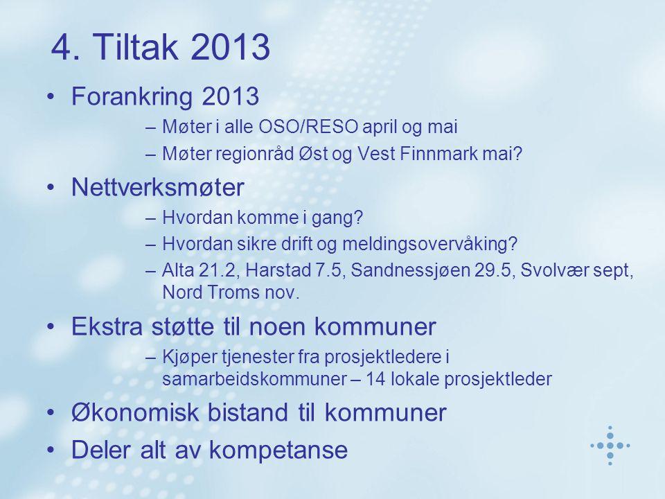 Ekstra bistand fra FUNNKe Lødingen –Mona Pedersen, Lenvik ETS-kommunene –Geir Klausen, HN-IKT –Karl Johan Olsen, Dyrøy.
