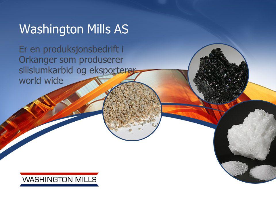 3 Washington Mills AS 3 Dieselpartikkelfilter (DPF)