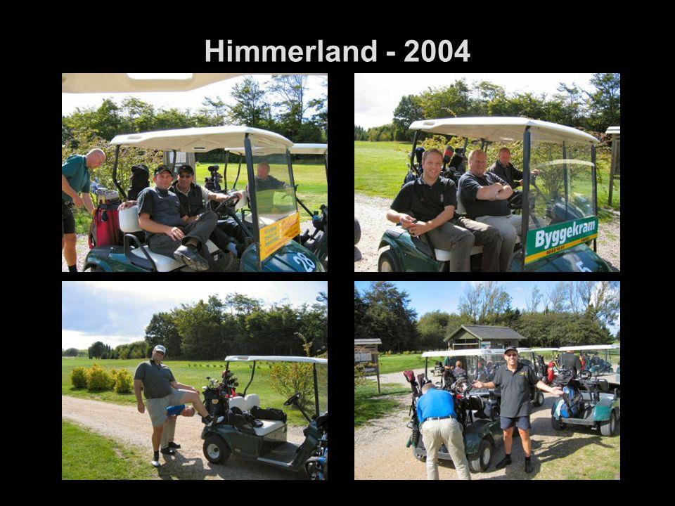 12 Himmerland - 2004