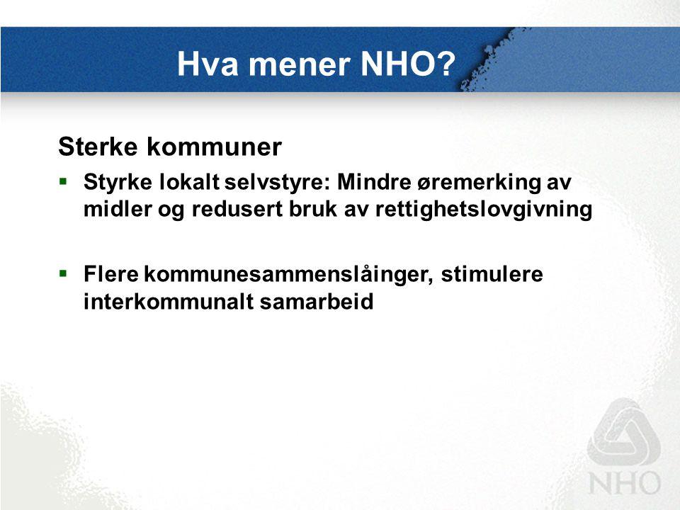 Kommunestrukturen i Nordland 4Nordland har veldig mange kommuner (totalt 45 i 2001) 446 prosent av innbyggerne bor i fem største kommuner, og 64 prosent i de 10 største.