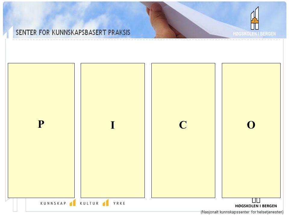 P IC O