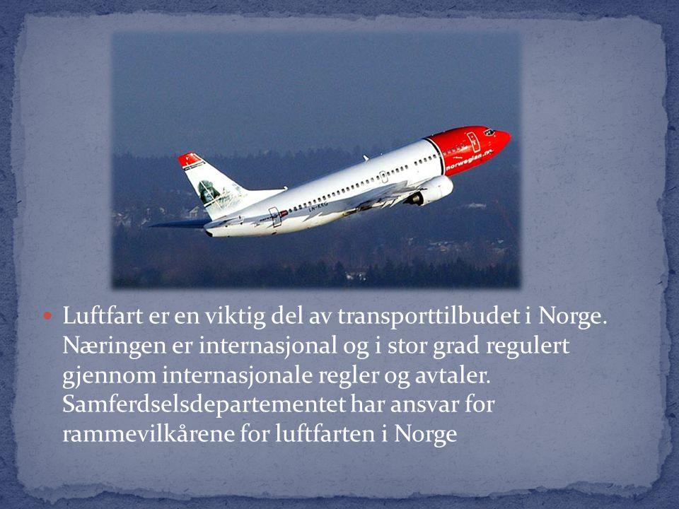 Norwegian SAS Widerøe Ryan Air British Airways Sterling KLM Spain Air Air France Air berlin