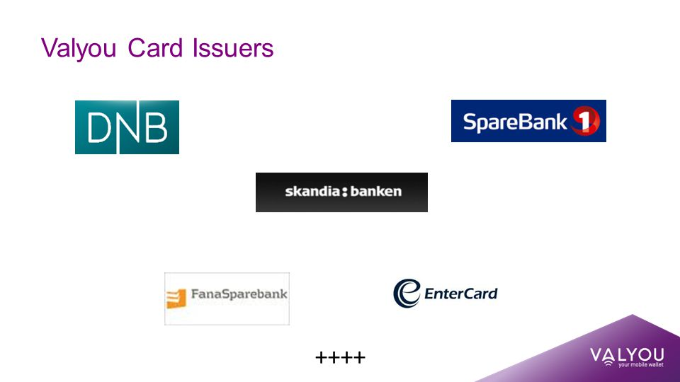 FURTHER COLLABORATION IS NEEDED CHALLENGE - FRAGMENTATION Handsets Card issuers Mobile operators Merchants Payment schemes