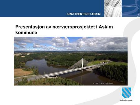 presentasjon Askim