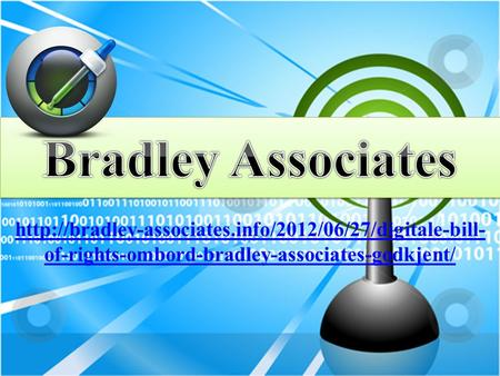 of-rights-ombord-bradley-associates-godkjent/