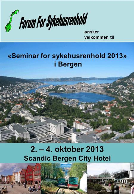 Scandic Bergen City Hotel