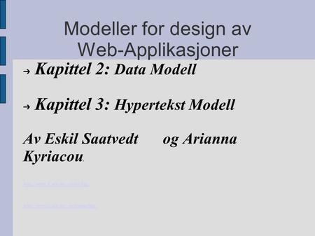 Bemanning enkelt side web-applikasjoner