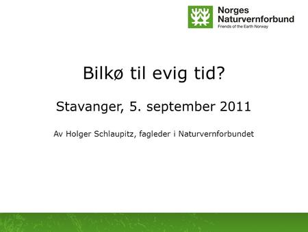 biodrivstoff biogass omsatt norge
