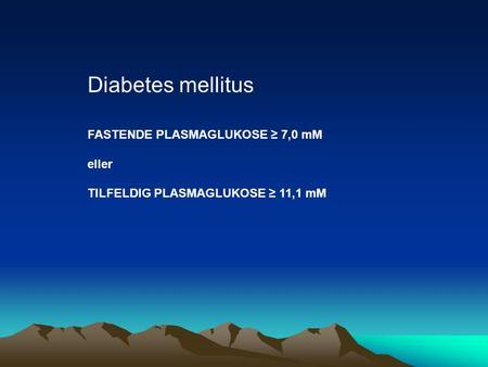 sette hurtigvirkende insulin om natten