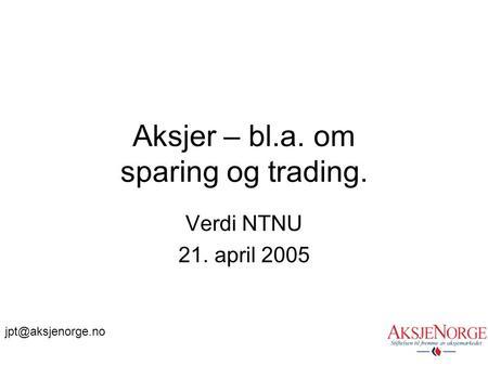 geo petroleum services aksjer nordnet