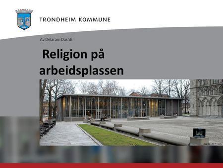 ombudet for helse og omsorg trondheim kommune