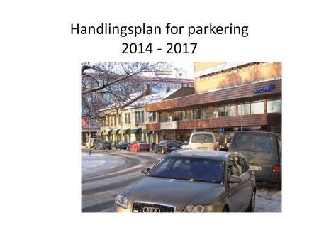 parkering bergen sentrum sone