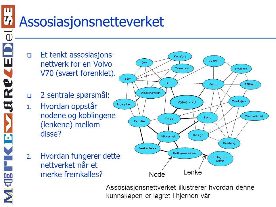 Assosiasjonsnetteverket