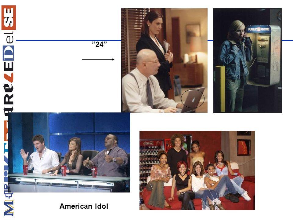 24 American Idol