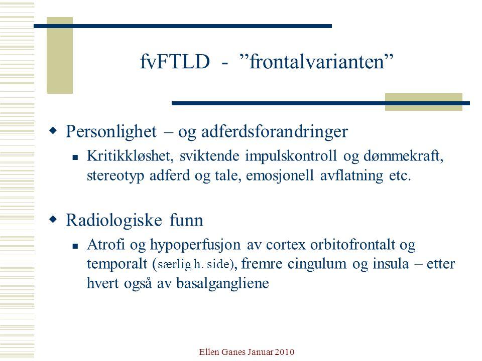 fvFTLD - frontalvarianten