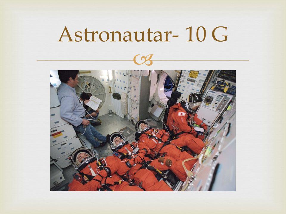 Astronautar- 10 G