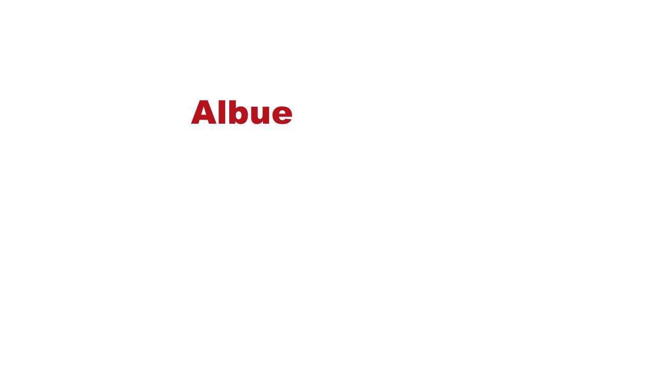 Albue