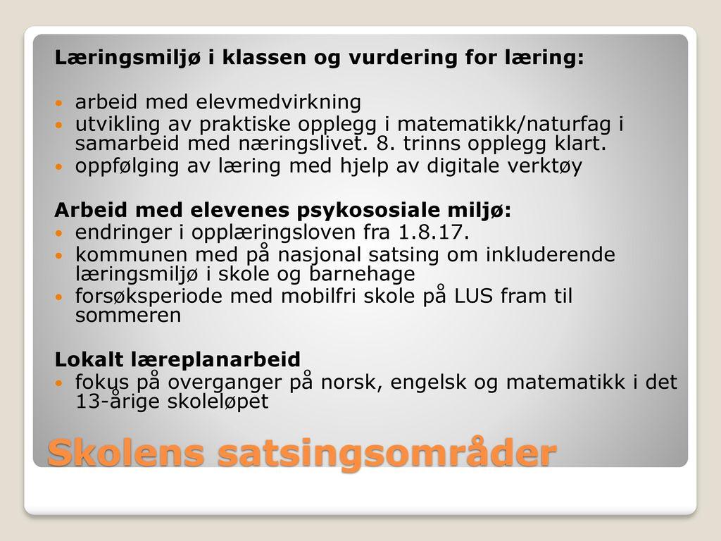 lindesnes kommune itslearning