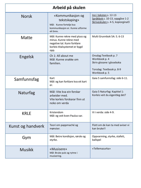 språkbok a 5