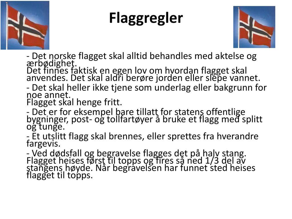 Flaggregler