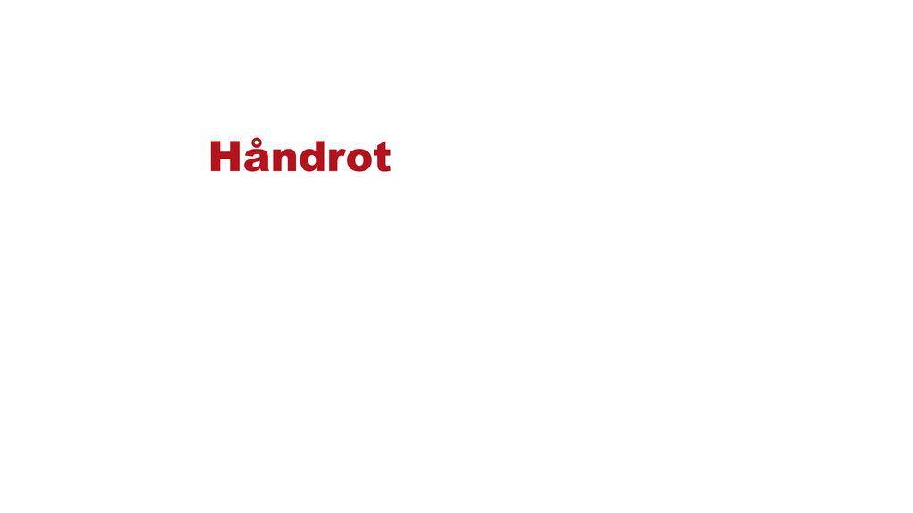 handrot