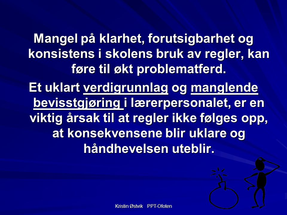 Kristin Østvik PPT-Ofoten