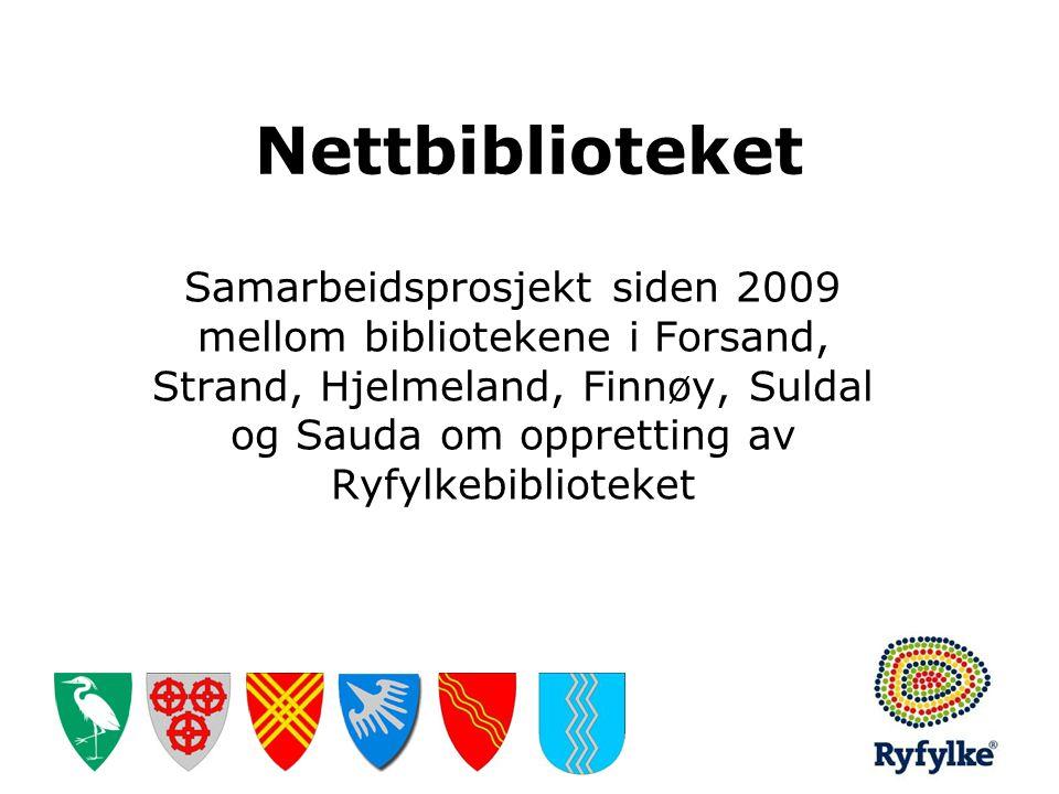Nettbiblioteket