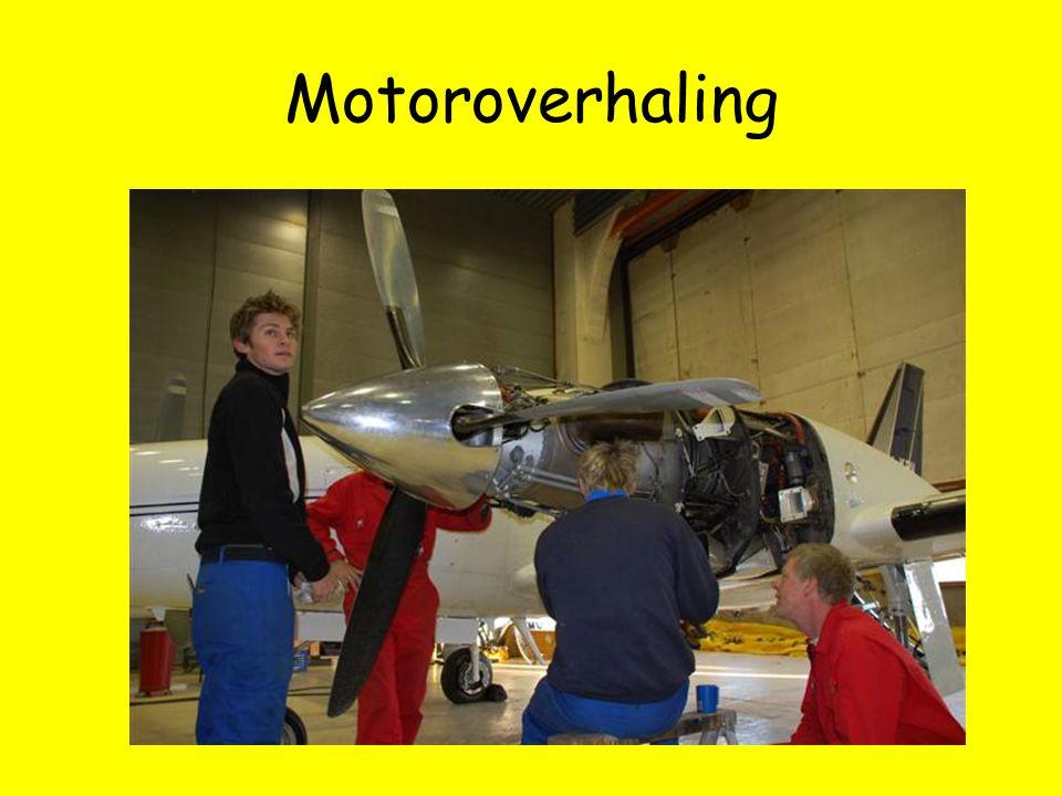 Motoroverhaling