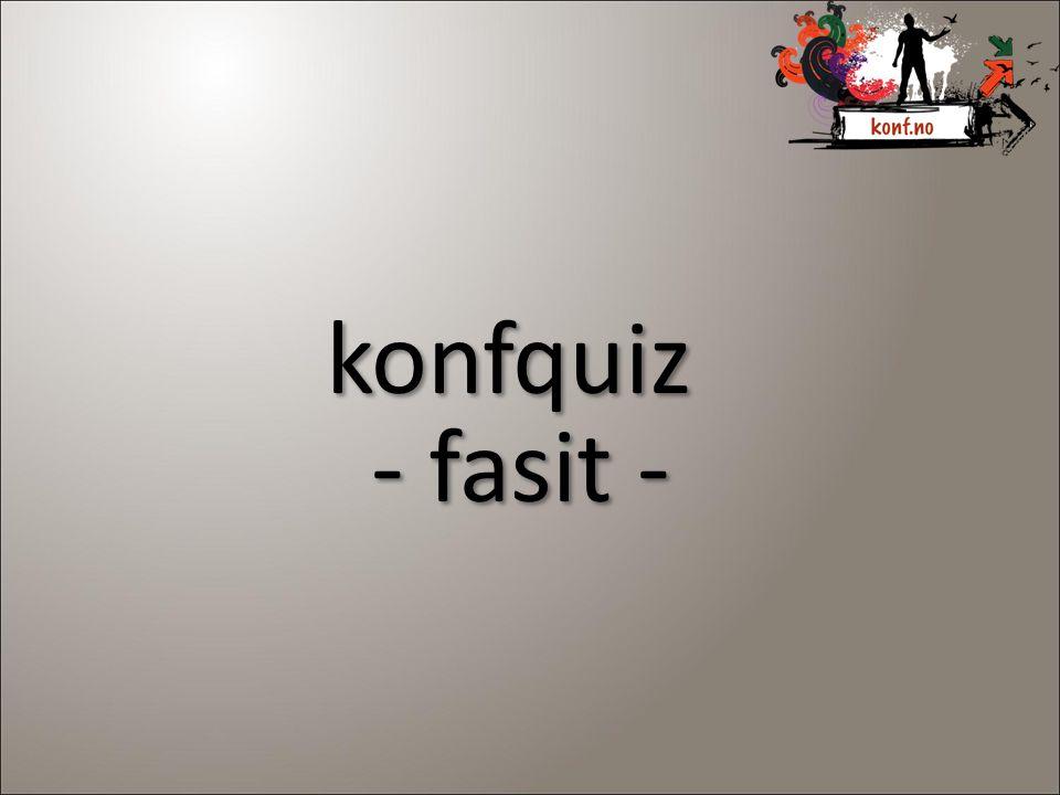 konfquiz - fasit - 14