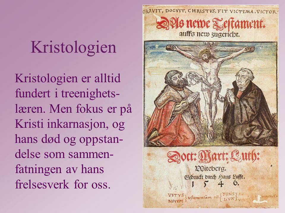 Kristologien