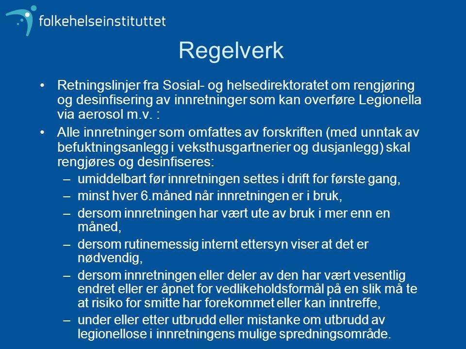 Regelverk