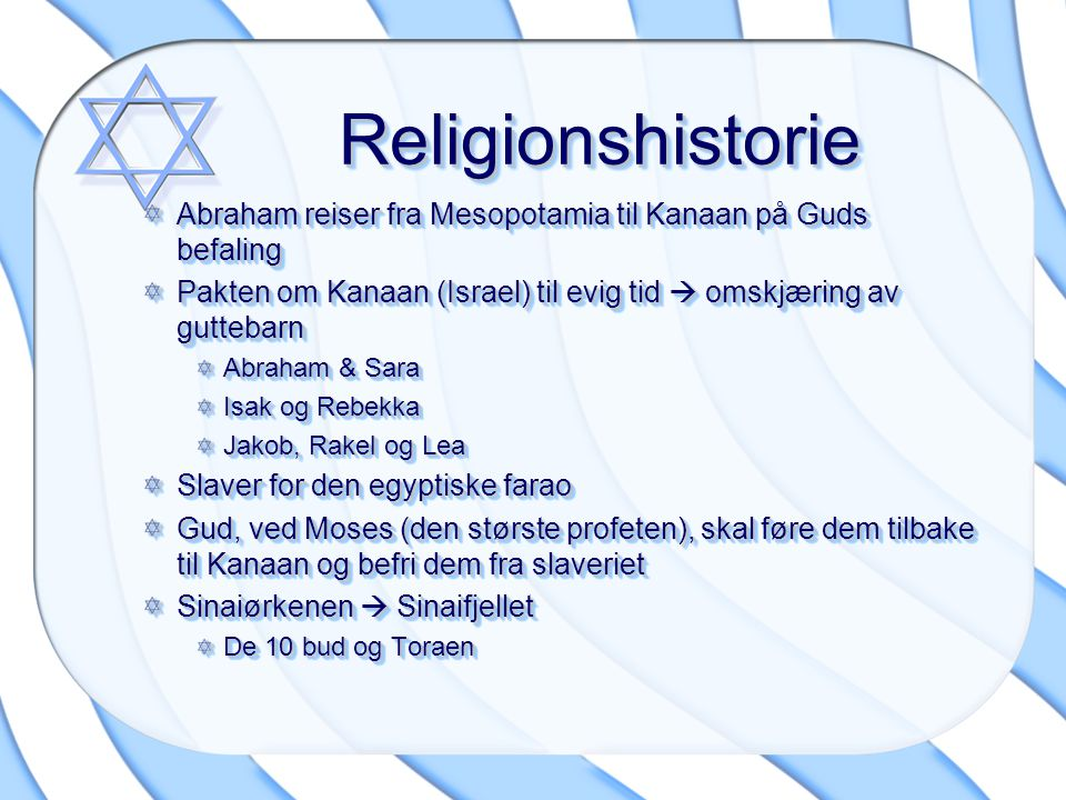 hvorfor omskjæring jødedommen