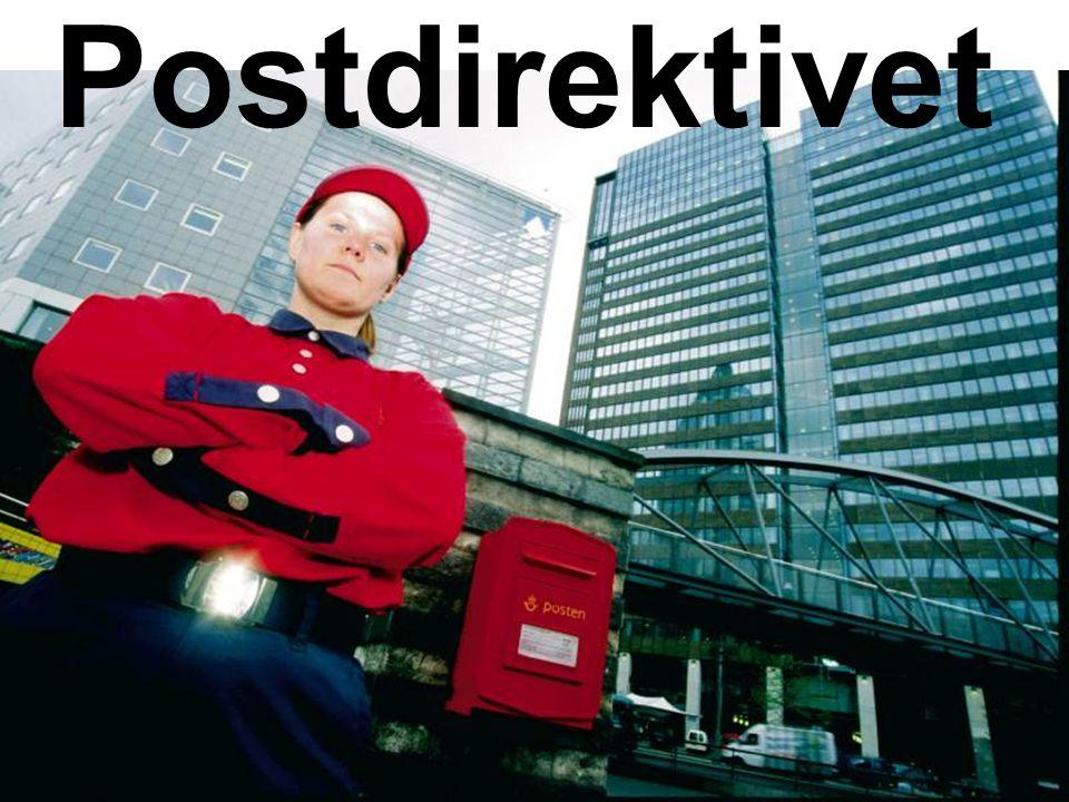 Postdirektivet 5