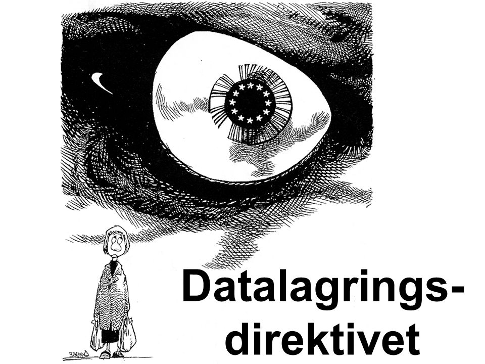 Datalagrings-direktivet