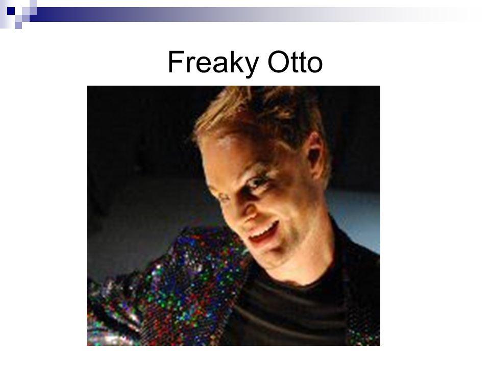 Freaky Otto