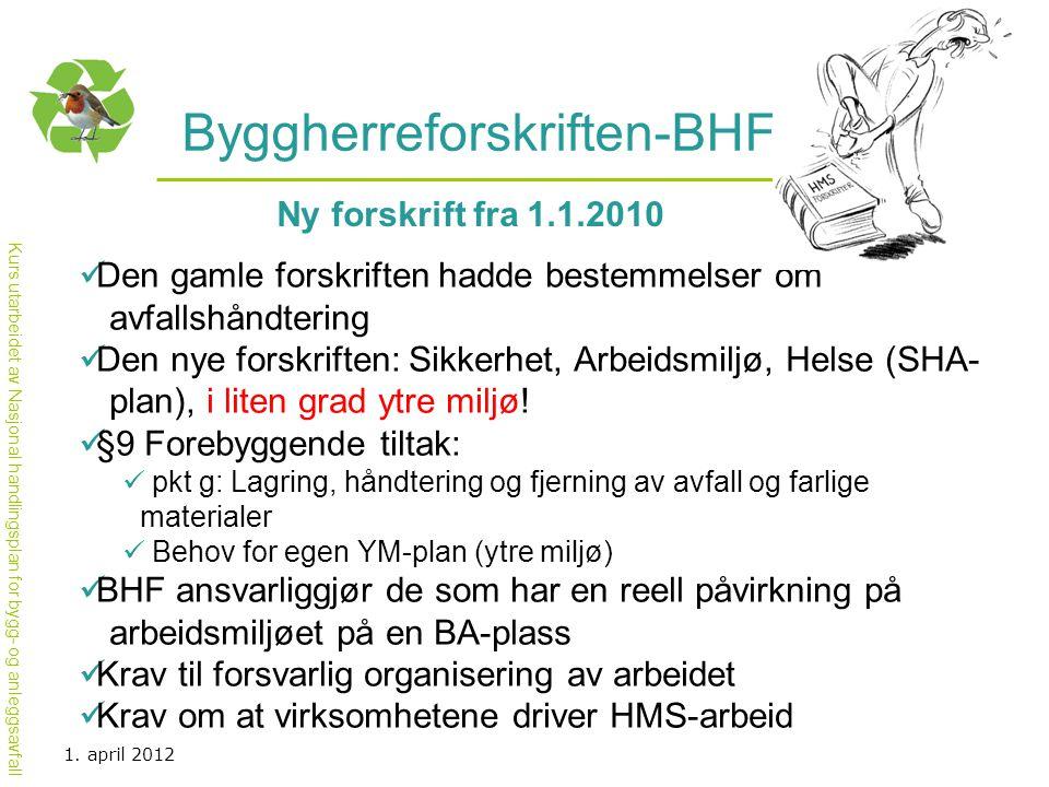 Byggherreforskriften-BHF