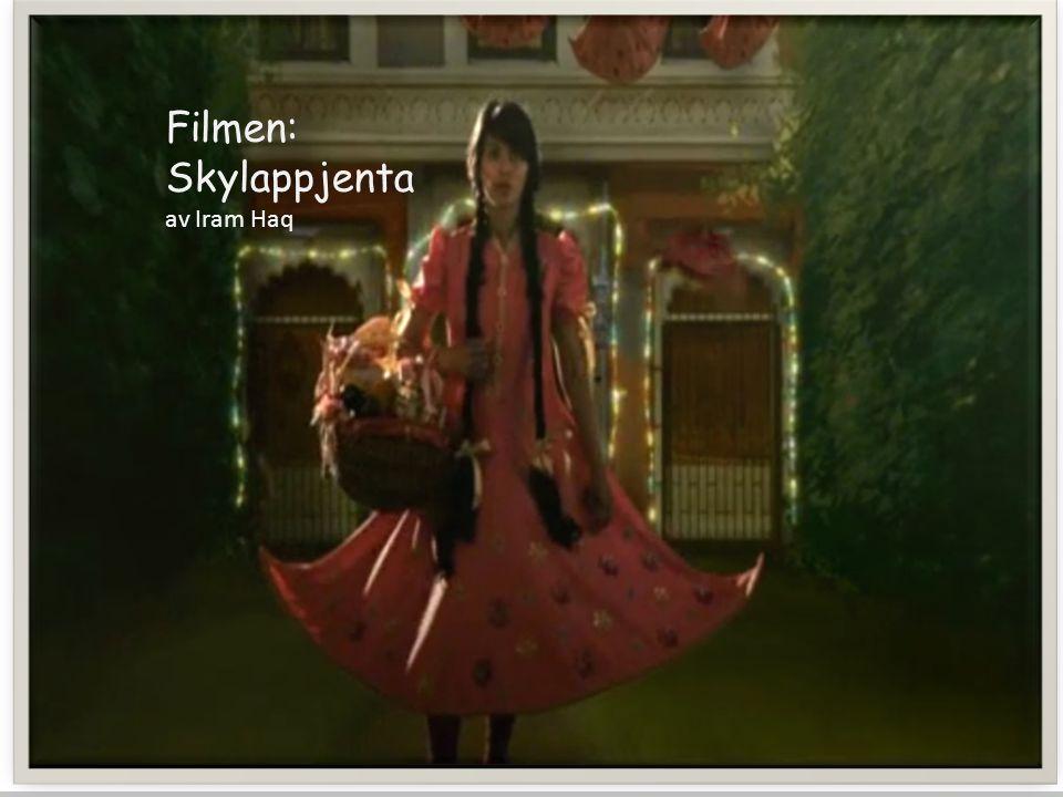 Filmen: Skylappjenta av Iram Haq
