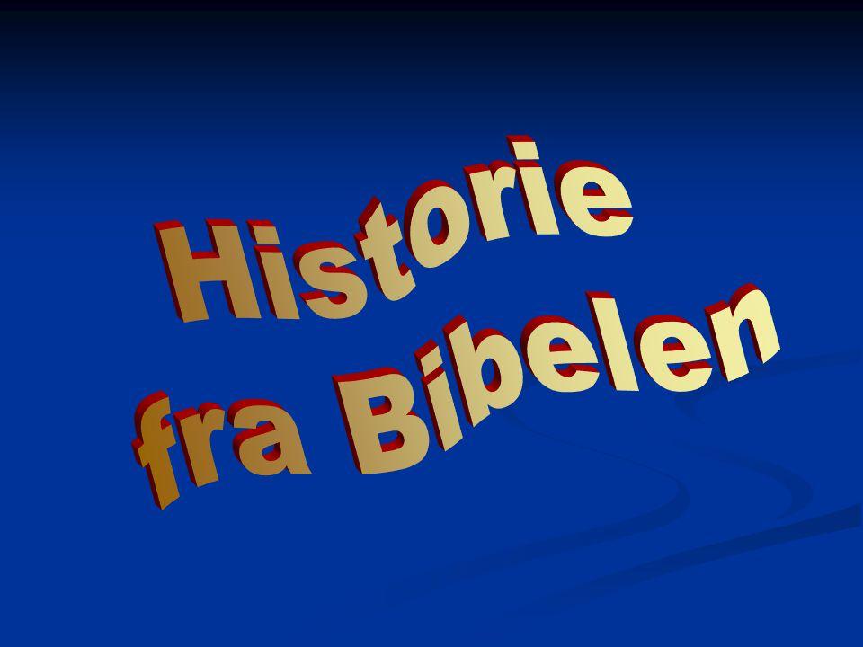 Historie fra Bibelen