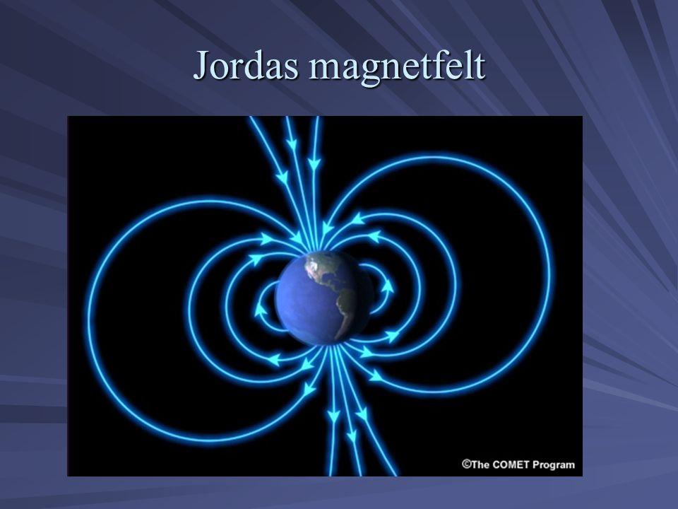 Jordas magnetfelt