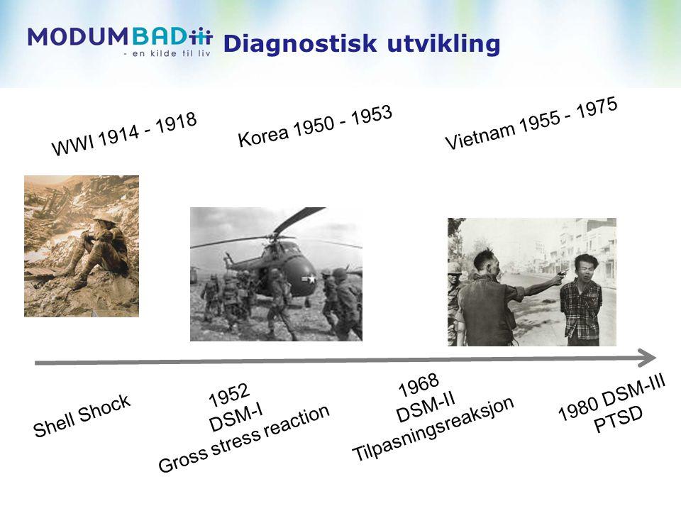 Diagnostisk utvikling
