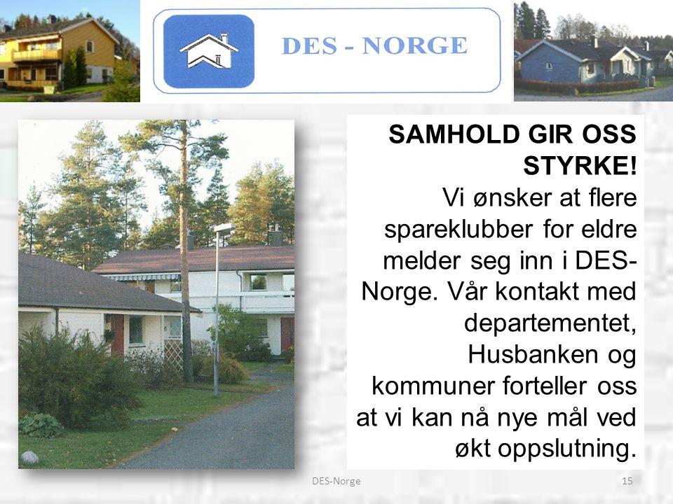 SAMHOLD GIR OSS STYRKE!